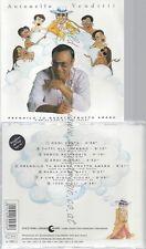 CD--ANTONELLO VENDITTI UND VENDITTI ANTONELLO -- -- PRENDILO TU QUESTO FRUTTO AM