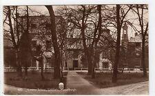 LORETTO SCHOOL, LINKFIELD, MUSSELBURGH: East Lothian postcard (C4857).