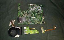 """Dell Studio 17"""" 1737 Intel System Motherboard M824G DA0GM5MB8E0 REV: E"""