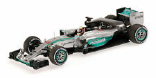 MINICHAMPS Diecast Limited Edition Formula 1 Cars