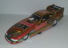 1:24th Scale Action John Force 1998 7x Champion Ford Mustang Funny Car