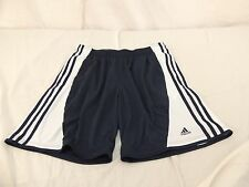 Adidas ATS Dry and Umbro Athletic Shorts Men's Size Large 2 Pair! Blue 50059