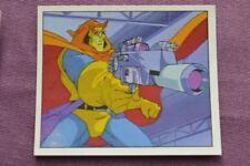 VIGNETTE STICKERS PANINI  SPIDER-MAN SPIDERMAN MARVEL COMICS 1995 N°165