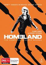 HOMELAND : Season 7 : NEW DVD