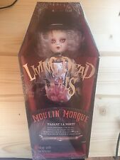 Living Dead Dolls Madame La Morte-New, Sealed And Mint!