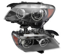 BMW 7 SERIES E65 E66 (2005.03-2008) XENON ADAPTIVE HEADLIGHT RIGHT LEFT USA NEW