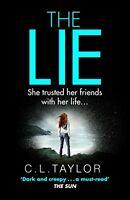 The Lie,C.L. Taylor