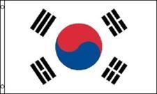 3X5 SOUTH KOREA KOREAN FLAG ASIA BANNER FLAGS NEW F500