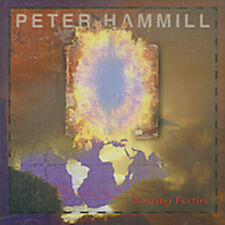 Peter Hammill - Roaring Forties [New CD] Rmst
