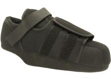 Post-Op Shoe Heel Offloading Shoe, Forefoot Weight Bearing Shoe Heel Relief Shoe