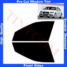 Audi A4 estate 2002-2004 front pre cut window tint//film de fenêtre//70/% tint