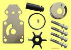 69G-W0078-00-00 Yamaha Outboard Water Pump Impeller Repair Kit Replacement