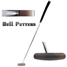 "Bell Two/2 Way Golf Putter 340g-Tacki-mac Tour Select Std-34"" Shaft"