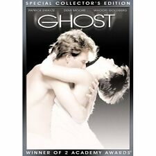 Ghost - Patrick Swayze, Demi Moore - New Sealed DVD