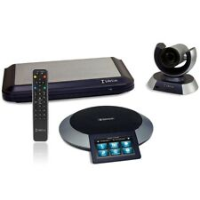 Lifesize Express 220 video conferenze via telefono sistema KIT-Nuovo di Zecca