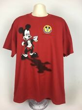 Walt Disney World Resort Disneyana Convention September 1995 T-Shirt Large/XL