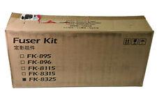 More details for fk-8325 kyocera fuser kit taskalfa 2551ci 302np93080