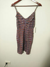 WOMENS EZEKIEL DRESS SIZE S BRAND NEW WITH TAGS