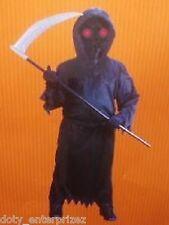 NEW Halloween Costume Child Small 39 - 46 inches Tall Phantom