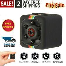 SQ11 Full HD Security 1080P Mini Car  DV DVR Camera Dash Cam IR Night + 32GB TF