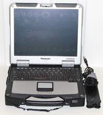 Panasonic Toughbook CF-31 2.27GHz i3/ 6GB /256 SSD/ WIN7 PRO 64BIT/ GOBI2000