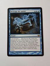 Sanity Grinding - Broyage de sanite - Eventide (Magic/mtg) French Rare
