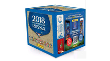 Panini  FIFA World Cup Stickers 2018 Factory Sealed Box w/ 50 Packs  US Version