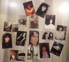 Lotto n. 15  fotografie Jim Morrison e The Doors