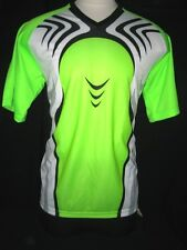 High Five 100% Polyester Essortex 3 Color Flash Soccer Jersey Shirt Ships Free!