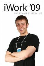 iWork '09 Portable Genius-ExLibrary