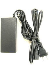 NEW AC Adapter for Vizio M261VP P/N 03007013401, LED LCD Power Supply w/ AC Cord