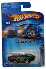 2005 Hot Wheels #084 Asphalt Jungle Deora China Base