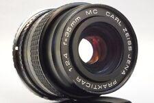 CARL ZEISS JENA PRAKTICAR (FLEKTOGON) Objektiv Lens 35/2.4 PB Canon EOS