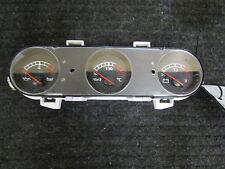 Lamborghini Gallardo Oil PSI, Oil Temp, Battery Guage, Used, P/N 400857251C