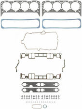 Chevy 350 5.7 5.7L VORTEC Marine Mercruiser/Volvo Penta Fel-Pro Head Gasket Set