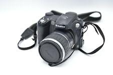 Fuji FinePix S5600 5.1MP 10X optical zoom