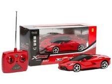 Ferrari radiocomandata Scala 1 24 Ufficiale
