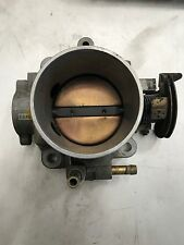 Used Honda Acura Type R Size Throttle Body Dc2 Eg EK B18c5 B18c B16a ITR CTR