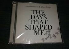 Marry Waterson & Oliver Knight - The Days That Shaped Me CD