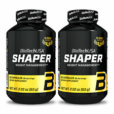 ULISSES SHAPER -Premium Weight Loss Supplement Fat Burner Lactose & Doping Free!