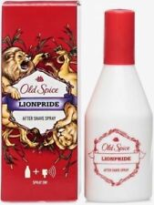 OLD SPICE LIONPRIDE 100ML AFTER SHAVE SPRAY