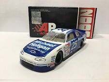 2000 Nascar Diecast Michael Holigan # 25 Jerry Nadeau Action 1:24 Scale.