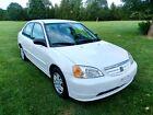 2003 Honda Civic ECO CAR CNG ECONOMICAL 65,023 LOW MILES  CLEAN!!!! 2003 HONDA GX CNG 4dr SEDAN // ONE OWNER // LOW MILES // 40 MPG // 65,023 MIL