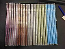 MEDICI IN PRIMA LINEA stagioni 5-6-7-8-9 N.30 DVD sigillati tranne due !!