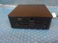 Genuine Dell 00J5C6 0J5C6 K16A USB 3.0 C Thunderbolt Docking Station