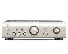 Denon PMA-720AE 2x85W Stereo-Vollverstärker Premium Silber