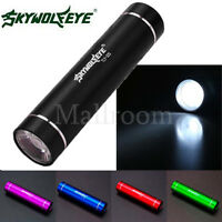 Mini 1000LM High Power Torch Cree Q5 Led Tactical Torch Aa Lamp Light
