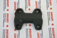Cavallotto superiore manubrio Handlebar upper clamp Ducati Monster 1200 - 1200 S