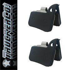 2pr TruckerCo semi metallic disc brake pads Sram Red hydro 1x 22 CX1 osm7