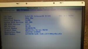 "Fujitsu-Siemens Amilo Pro V8210, 15,4"","